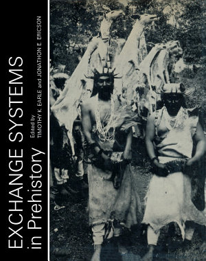 Exchange Systems in Prehistory PDF