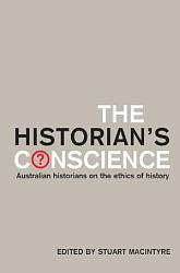The Historian S Conscience Book PDF