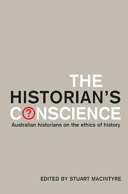 The Historian s Conscience PDF