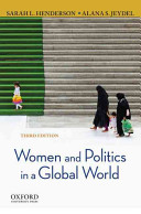 Women and Politics in a Global World PDF