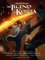 The Legend of Korra  the Art of the Animated Series  Book One  Air  Second Edition  PDF