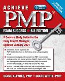 Achieve Pmp Exam Success  Updated 6th Edition PDF