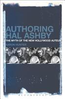 Authoring Hal Ashby PDF