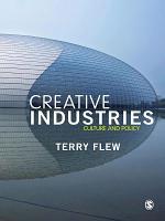 The Creative Industries PDF