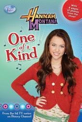 Hannah Montana: One of a Kind