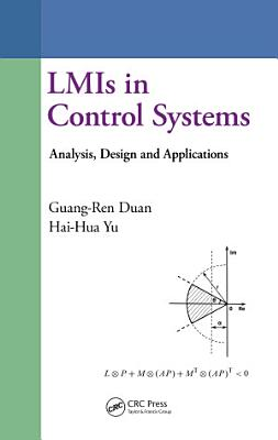 LMIs in Control Systems PDF
