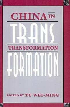 China in Transformation PDF