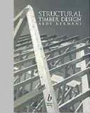 Structural Timber Design