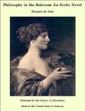 Philosophy in the Bedroom: An Erotic Novel