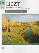 Six Consolations  S  172