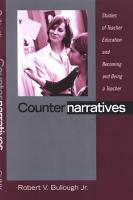 Counternarratives PDF