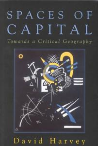 Spaces of Capital PDF