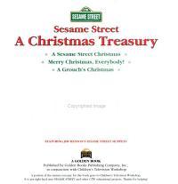 A Christmas treasury PDF