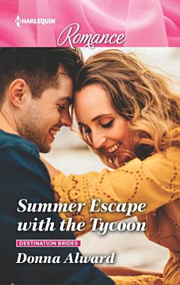 Summer Escape with the Tycoon