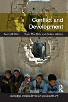 Conflict and Development PDF
