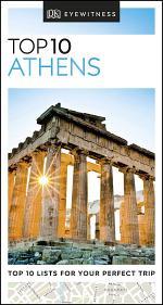 DK Eyewitness Top 10 Athens