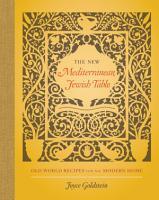 The New Mediterranean Jewish Table PDF