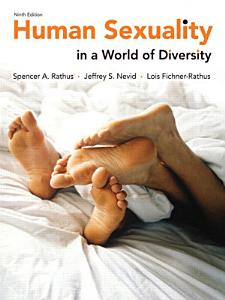 Human Sexuality in a World of Diversity Book