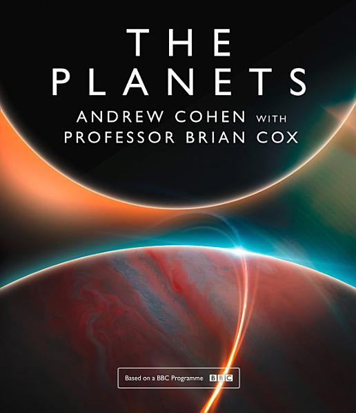 Download The Planets Book