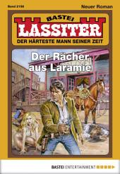 Lassiter - Folge 2158: Der Rächer aus Laramie