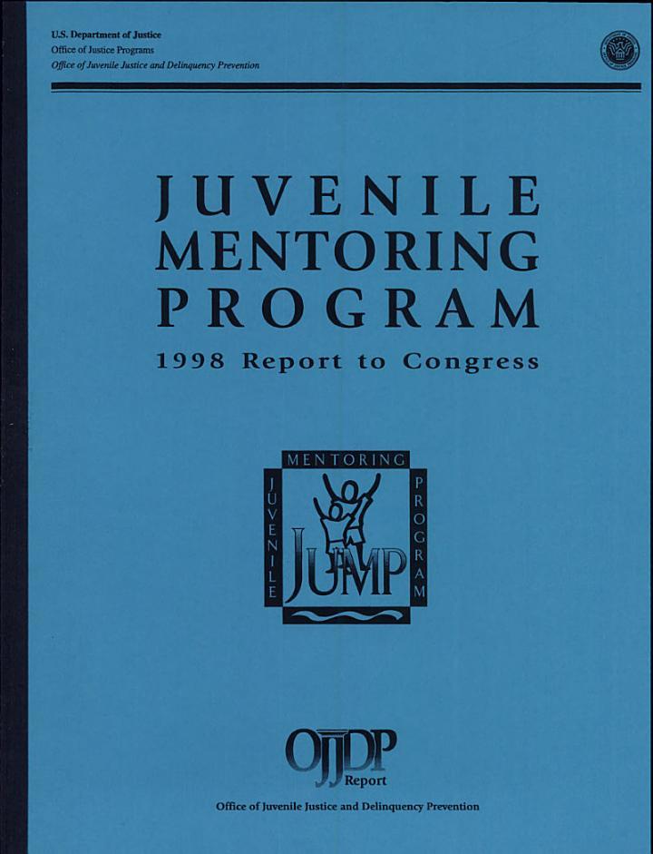 Juvenile Mentoring Program, Jump