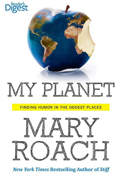 Download My Planet Book