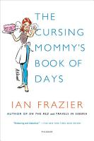 The Cursing Mommy s Book of Days PDF