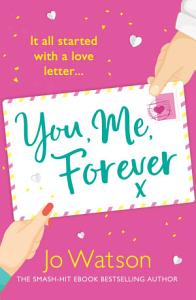 You  Me  Forever Book