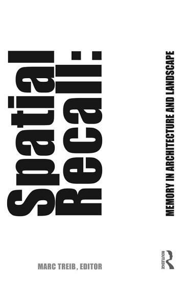 Spatial Recall PDF