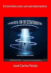 Entrevista Com Um Extraterrestre