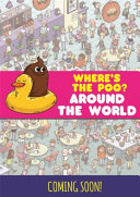 Where's the Poo? Around the World