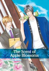 The Scent of Apple Blossoms, Vol. 1 (Yaoi Manga)