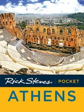 Rick Steves Pocket Athens: Edition 2