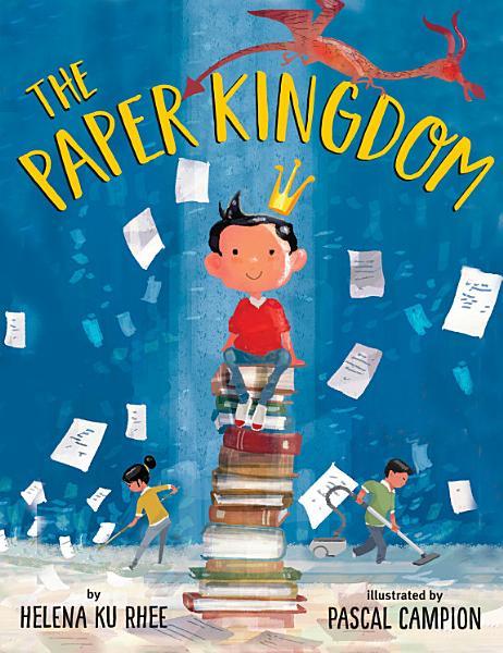 Download The Paper Kingdom Book