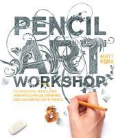 Pencil Art Workshop PDF