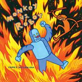 Monkey Vs Robot: Volume 1