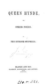 The poetical works of the Ettrick shepherd, with illustr. engr. by D.O. Hill