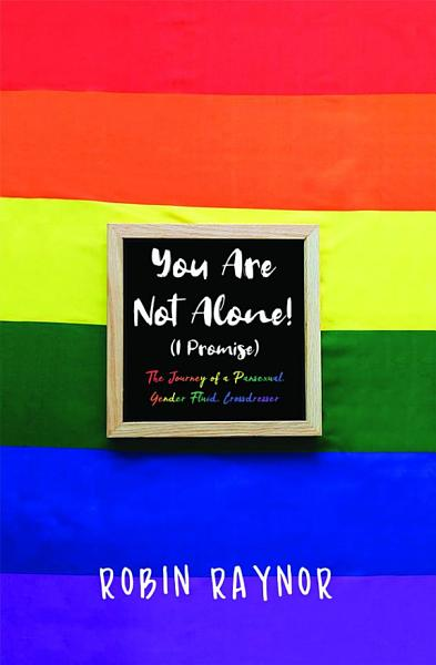 Download You Are Not Alone   I Promise  Book
