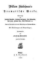 Dramatische Werke: Timon von Athen, Band 12
