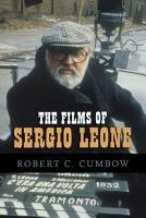 The Films of Sergio Leone PDF