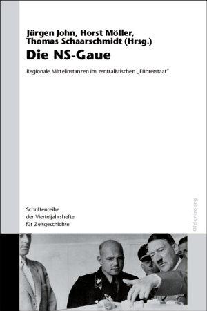Die NS Gaue PDF