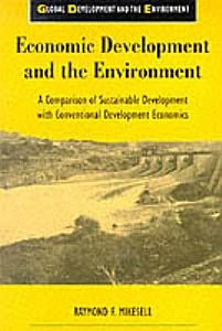 Economic Development and the Environment PDF