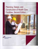 Planning  Design  and Construction of Health Care Facilities PDF