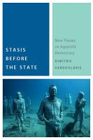 Stasis Before the State PDF