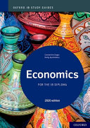 Oxford IB Study Guides  Economics for the IB Diploma PDF