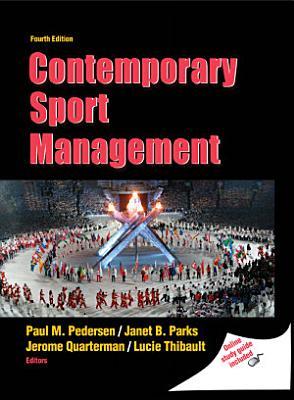 Contemporary Sport Management PDF