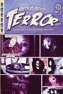 Anthologies of Terror 2017