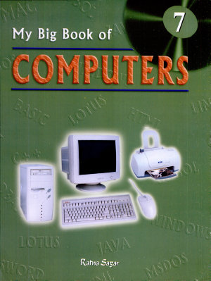 My Big Book of Computers 7