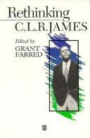Rethinking C L R  James PDF