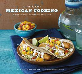 Quick Easy Mexican Cooking Book PDF
